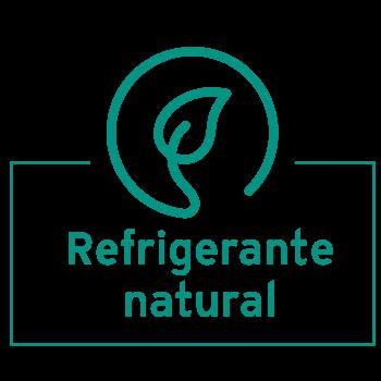 Refrigerante natural R290