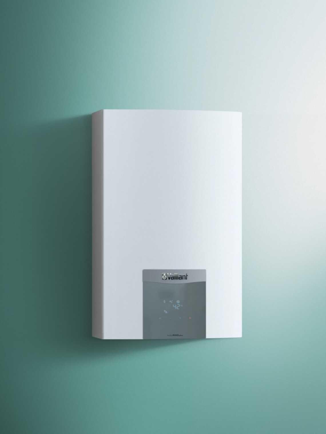 Turbomag plus calentadores de agua a gas vaillant - Calentadores de agua a gas ...