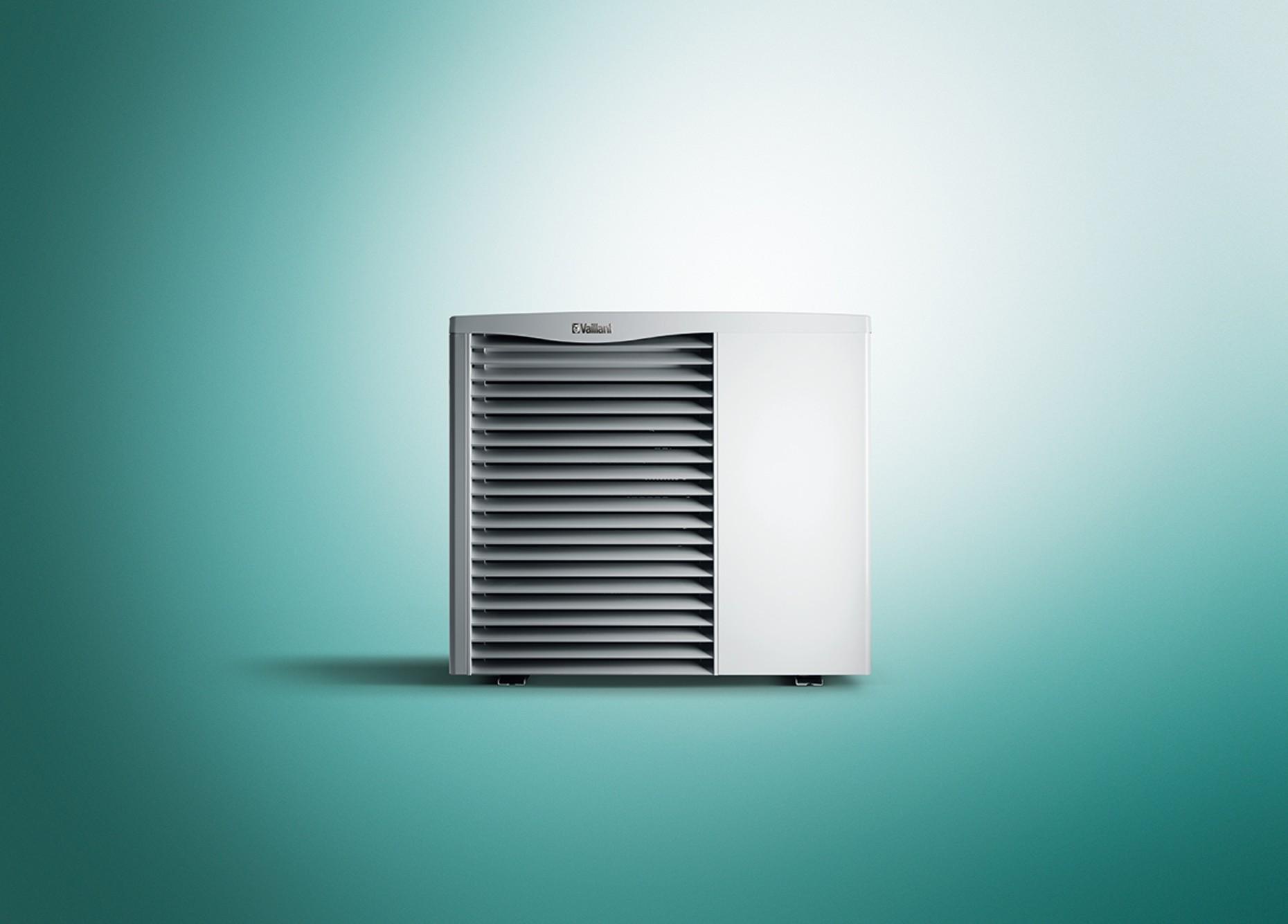 Arotherm Vaillant ~ Calefaccion Bomba De Calor Precio