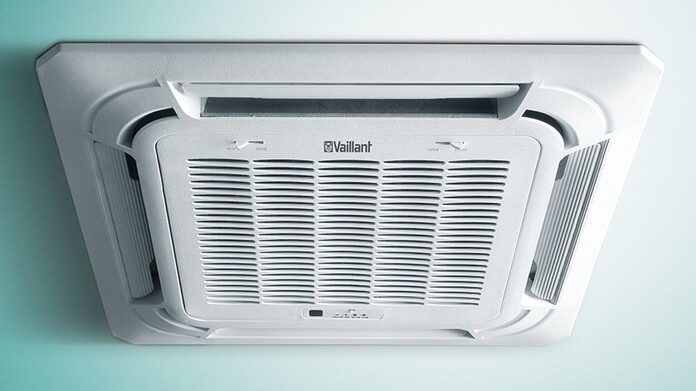 Fancoils Vaillant