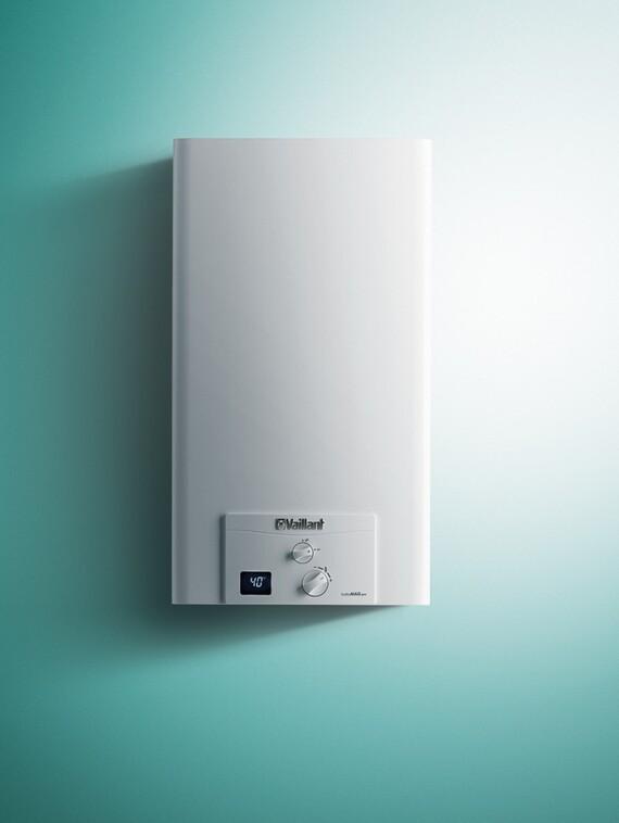 turboMAG pro - Calentadores de agua a gas estancos