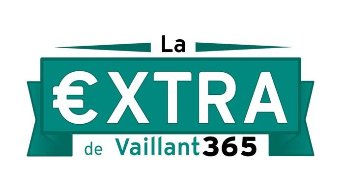La extra de Vaillant 365