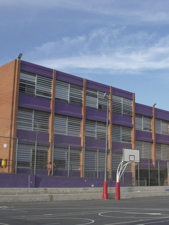 Colegio Llor