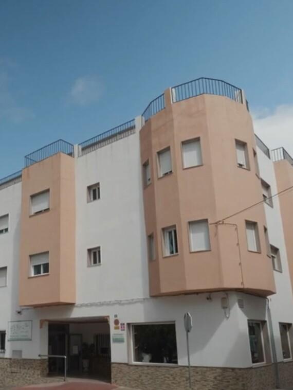 Residencia en Cazorla