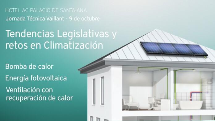 Jornada técnica en Valladolid