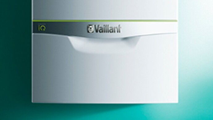 ecoTEC excluive Vaillant