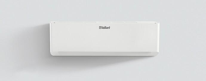 Obra nueva - Aire acondicionado | Vaillant