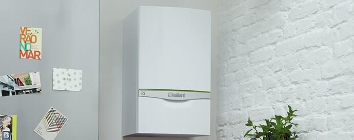 calderas de condensación | Vaillant