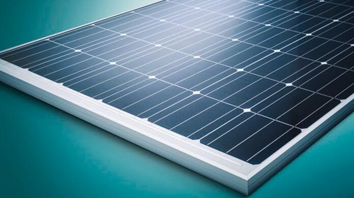Colectro solar auroPOWER