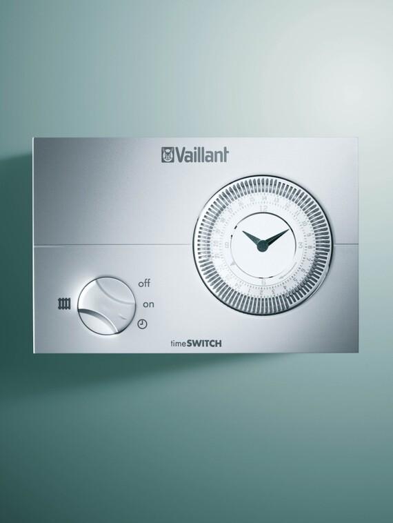 timeSWITCH 150 | Regulación vaillant