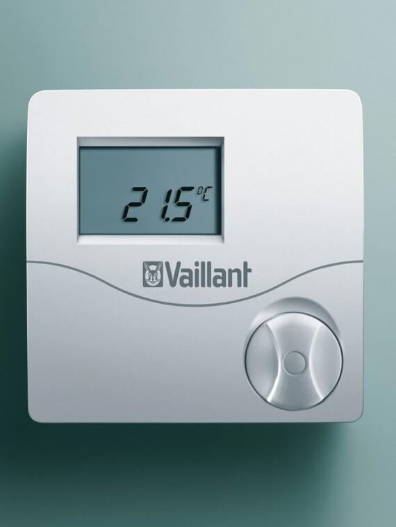Termostato Modulante VRT 50 Vaillant