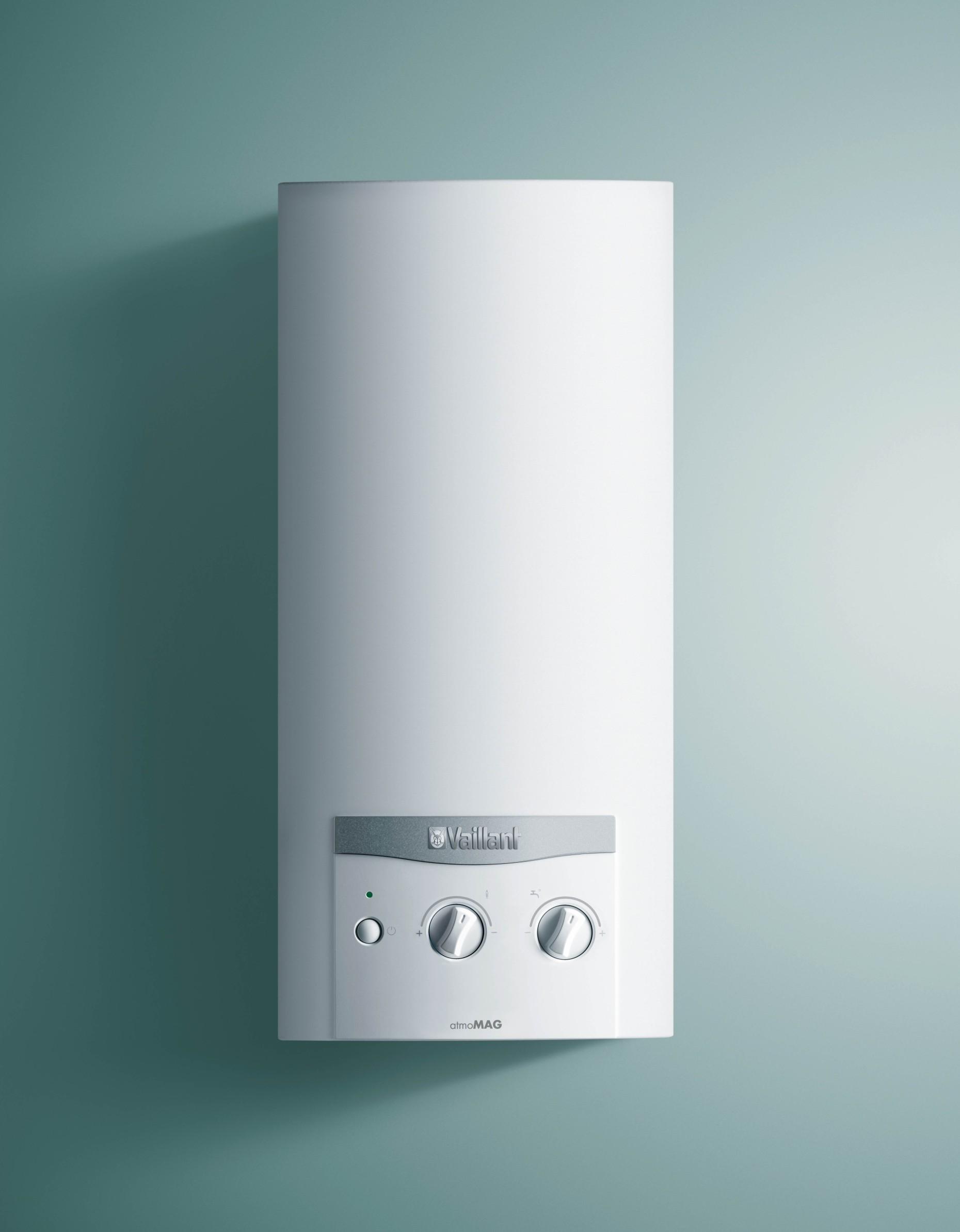 atmomag mini calentadores de agua a gas vaillant. Black Bedroom Furniture Sets. Home Design Ideas