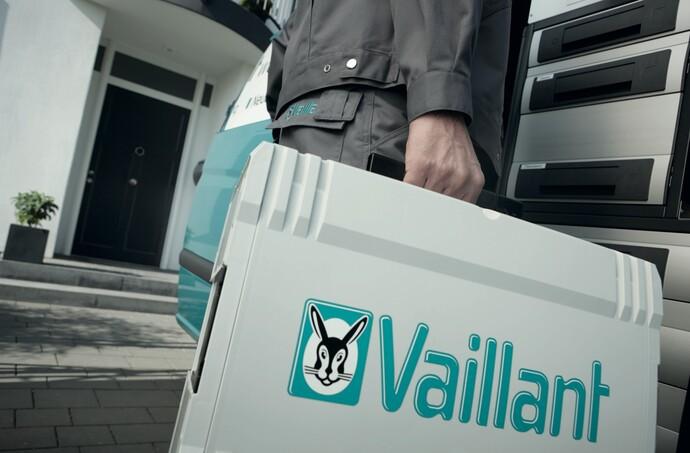 Servicio Técnico Oficial Vaillant