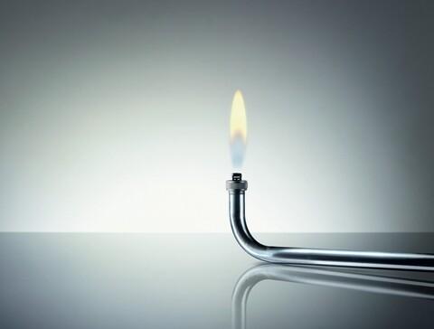 Gas- fuente de energía